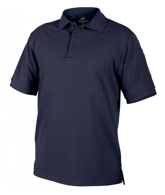 Футболка Polo Navy-Blue