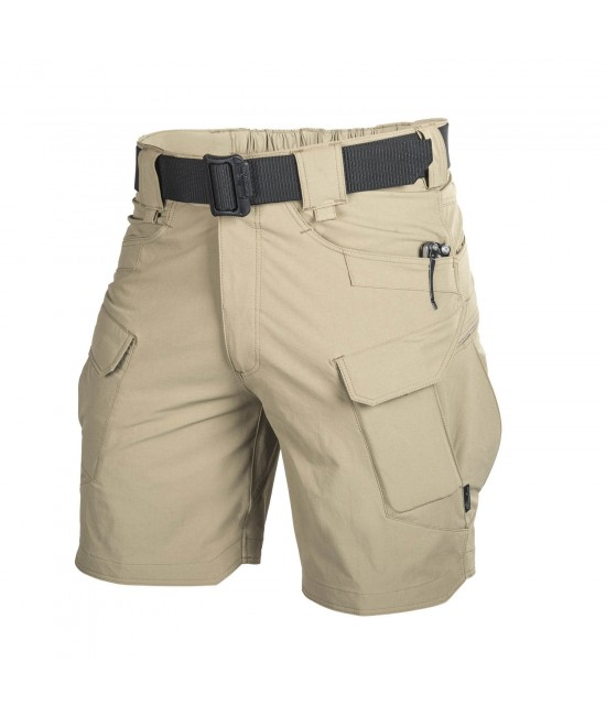 "ШОРТЫ OUTDOOR TACTICAL 8,5"", Khaki"