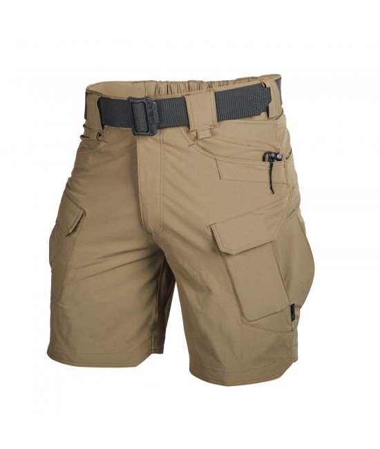 "ШОРТЫ OUTDOOR TACTICAL 8,5"", Mud-Brown"