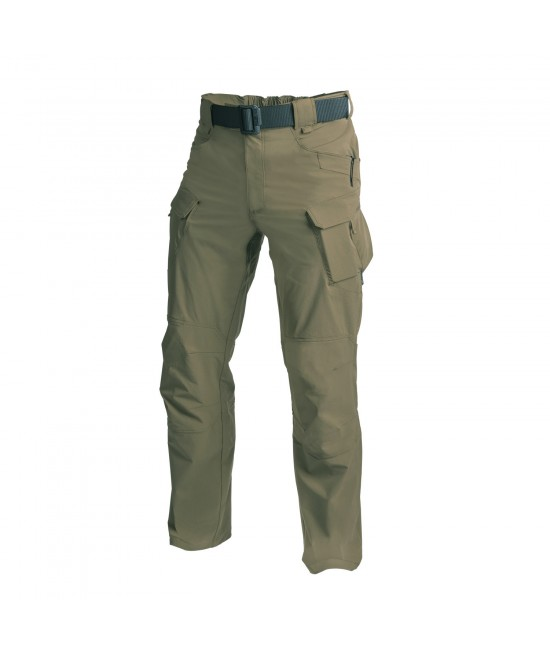 Брюки OTP (OUTDOOR TACTICAL PANTS), Taiga green