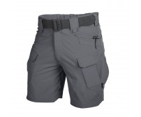 "ШОРТЫ OUTDOOR TACTICAL 8,5"", Shadow Grey"