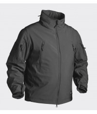 Куртка GUNFIGHTER SHARK SKIN SOFT SHELL, black