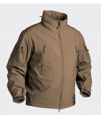 Куртка GUNFIGHTER SHARK SKIN SOFT SHELL, coyote