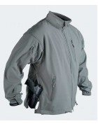 Куртка Jackal Soft Shell Jacket, foliage