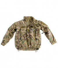 Куртка Soft Shell, multicam
